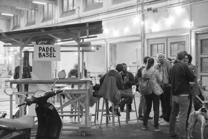 Padel Basel Event